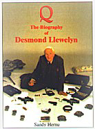 Read about Desmond Llewelyn's Biography launch